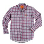 Wrangler FR Riggs Workwear Work Shirt - Orange