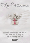 Guardian Angel Of... Lapel Pin YOU CHOOSE TOPIC New! EASTER BASKET ITEM Jewelry
