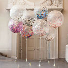 """New 12""""Round Balloons For Birthday Wedding Party Home Decor Latex Helium Quality"""