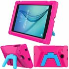 Shockproof Tablet Kids FOAM Case Cover Stand For Samsung Galaxy Tab E 8.0 T377