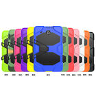 """Waterproof/Dirt/Shockproof Stand Case Cover For Samsung Galaxy Tab E 9.6"""" T560"""