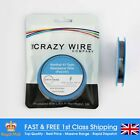 0.21mm (32 AWG) Comp FeCrAl A1 (Kanthal A1 Equiv) Wire - 40.44 ohms/m