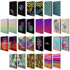 HEAD CASE DESIGNS TREND MIX LEATHER BOOK WALLET CASE COVER FOR APPLE iPAD