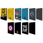 OFFICIAL THE JAM KEY ART LEATHER BOOK WALLET CASE COVER FOR APPLE iPAD