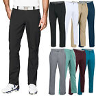 Under Armour Mens Match Play Tapered Leg Trousers UA Golf Stretch Fit Chino Pant