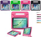 """TOUGH KIDS SHOCKPROOF EVA FOAM STAND CASE COVER FOR ANDRIOD 7"""" INCH TABLETS"""