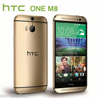 HTC One M8 Factory GSM Unlocked Android Smartphone OTG 3G WIFI 2+32GB Bluetooth