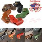 Universal 5 Color Motorcycle Gear Shifter Shoe Boot Scuff Protector Shift Cover