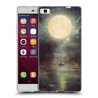 OFFICIAL PAULA BELLE FLORES MOON SOFT GEL CASE FOR HUAWEI...
