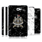 OFFICIAL NEWCASTLE UNITED FC NUFC 2017/18 MARBLE BACK CASE FOR SAMSUNG TABLETS 1