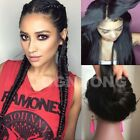 7A Pre Plucked Brazilian Virgin Human Hair 360 Lace Frontal Wig Full Lace Wigs s