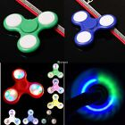Fidget Spinner Hand Toy Stress Reducer - EDC Desk Focus ADHD -  Bearing DZ88