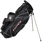 Tour Edge Golf Exotics Extreme 3 Stand Bag - Multiple Colors Available - NEW
