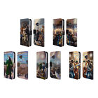OFFICIAL LONELY DOG MUSIC LEATHER BOOK WALLET CASE COVER FOR HTC PHONES 1