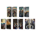 OFFICIAL LONELY DOG LIFE LEATHER BOOK WALLET CASE COVER FOR APPLE iPHONE PHONES