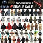 Star Wars Han Solo Kylo Ren Darth Vader Skywalker Fits Lego minifigures Minifigs $2.9 AUD