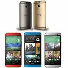 HTC One M8 5.0 Inch Factory Unlocked Android 4G LTE Smartphone 2GB+16GB WIFI