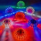Rechargeable Safety LED Road Flares Multi Colors 9 different flash patterns