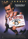 ACE VENTURA PET DETECTIVE (JIM CARREY) 01GLOSSY FILM POSTER PHOTO PRINTS