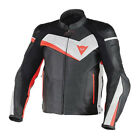 Dainese Veloster Jacket Giacche di pelle