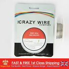 0.7mm (21 AWG) - Comp Ni80 Resistance Wire (Nichrome ) - 2.88 ohms/m
