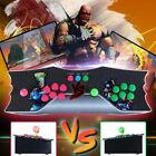 Pandora Box 4s Metal Home Multiplayer Arcade Console 800 Games All in 1 SW
