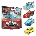 Disney Pixar Cars Toons Diecast Vehicles Tokyo Mater Collectors Boys Girls Toy