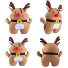 anta Claus Snowman Christmas Xmas Decor Living Room Table Ornament Craft Gifts