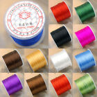 65 Yard Strong Stretchy Elastic String Thread For Diy Bracelet OR Necklace image
