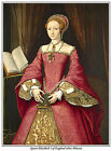 QUEEN ELIZABETH I OF ENGLAND PRINT. NOW AVAILABLE AS CANVAS PRINT, TOO !!