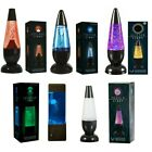 Volcano Twister Tornado Lava Lamp Motion Wax Liquid Relax Light Novelty Gift