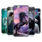 OFFICIAL ANNE STOKES MYTHICAL CREATURES HARD BACK CASE FOR APPLE iPHONE PHONES