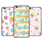 HEAD CASE DESIGNS FANCY SWEET PATTERNS HARD BACK CASE FOR APPLE iPHONE PHONES