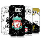OFFICIAL LIVERPOOL FOOTBALL CLUB 2017/18 MARBLE BACK CASE FOR SAMSUNG PHONES 1