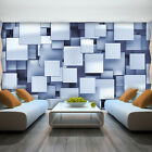 Photo Wallpaper ABSTRACT EFFECT IN 3D Wall Mural (2809VE)