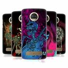HEAD CASE DESIGNS SKULL OF ROCK HARD BACK CASE FOR MOTOROLA PHONES 1