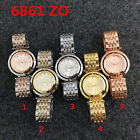 2017 New Fashion PANDORAS Watch Women Lady Steel Quartz Wristwatch 6861#Zo