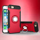 Rugged Hybrid Armor Shockproof Phone Case Cover For iPhone 6 6s 7 Plus Accessory