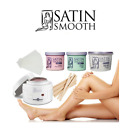 Satin Smooth Wax & Lotions *SAME DAY DISPATCH*