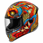 Icon Airframe Pro Barong  Helmet - Motorcycle Helmet DOT ECE - Choose Size