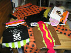 Dog Halloween Costumes Hot Dog Pirate Bumble Bee OR Pajamas NEW CUTE