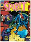 THE SPIRIT (Warren) #6 (a) (2/75)--FN+ / Will Eisner-a/c; w/8 pg Color Section^