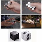 Funny Infinity Cube EDC Mini For Kids Stress Relief Fidget Anti Anxiety Stress