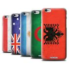 Case/Cover for Apple iPhone 8 / Flags