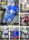2016-17 Fleer Metal Universe **** PICK YOUR CARD **** From the Parallel SET