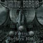 DIMMU BORGIR - FORCES OF THE NORTHERN NIGHT * USED - VERY GOOD CD