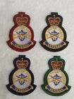 HM Forces Veteran - Patches / Badges - Sew On Breast / Biker Patch