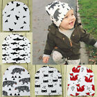 Kids Girl&Boy Baby Infant Winter Warm Crochet Knit Hat Beanie Cap Scarf Newest