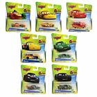 Cars Carnival Cup Die Cast Vehicle