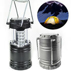 Portable Collapsible LED Lanterns Tac Light Lamps Emergency Camping As Seen TV